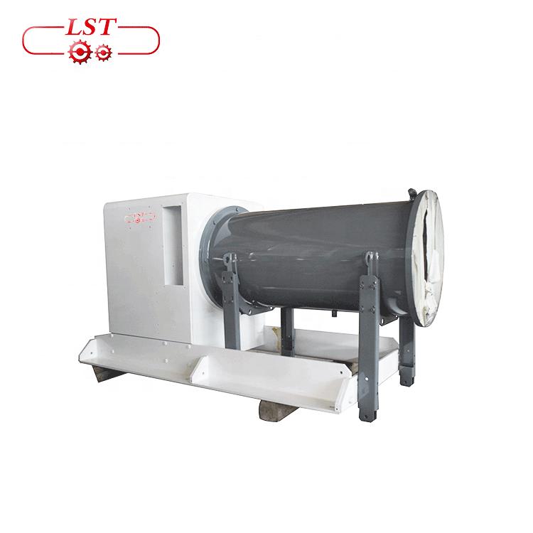 Hot Sale Chocolate Refiner Machine Chocolate Ball Mill Grinding Machine