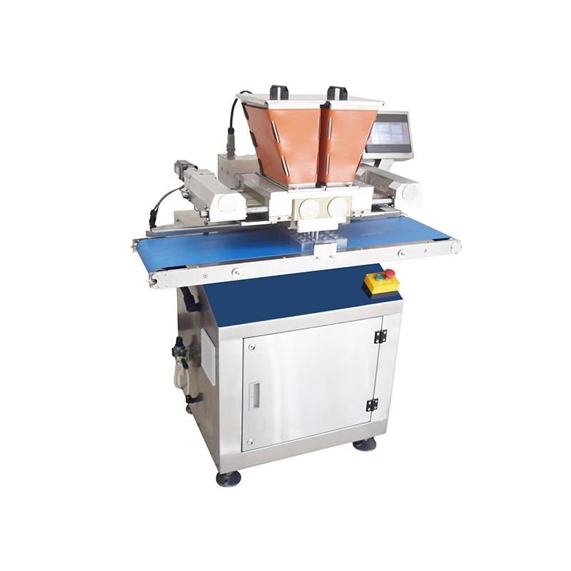Small chocolate depositor machine automatic chocolate making machine chocolate depositor machine
