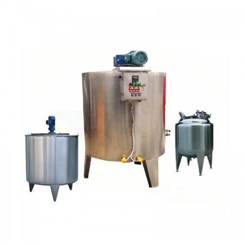 China Big Factory Good Quality Chocolate Hydraulic Cylinder Of Chocolate  Tempering Machine
