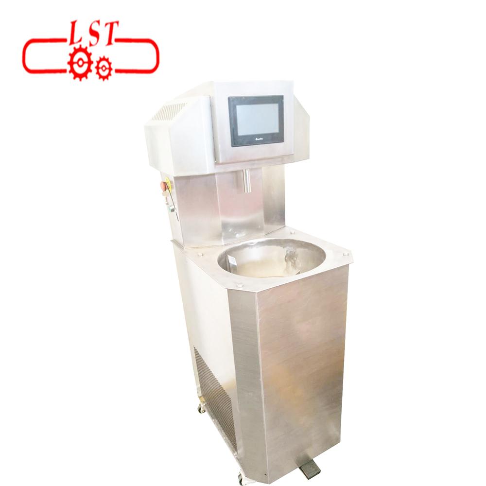 Factory price auto chocotemper machine melting chocolate pastries and pralines