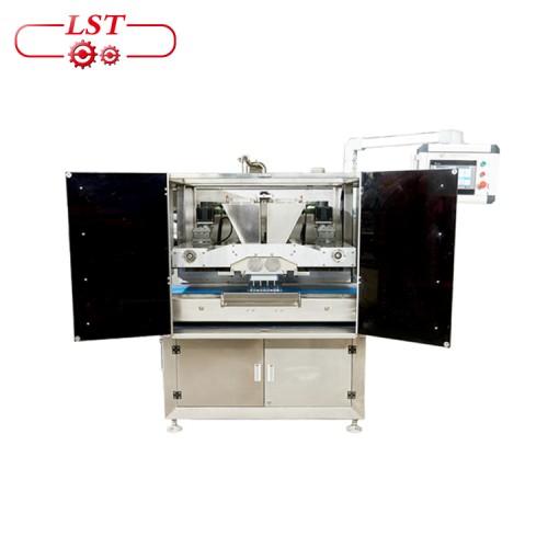 LST Chocolate Bar / Ball Making Machine