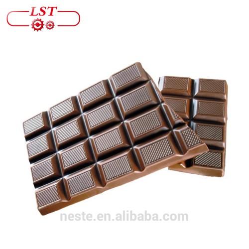 One shot chocolate machine automatic chocolate production lines