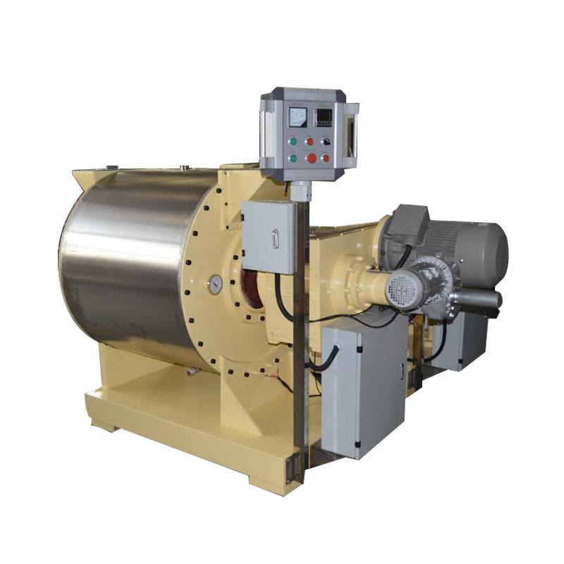 Ball Mill For Chocolate Coating Machine Production Line Machines Stainless Steel Polishing Machine