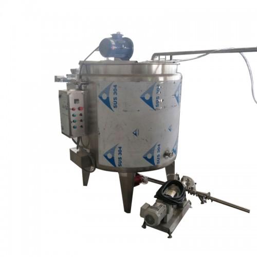 Chocolate Tempering Machine To Melt Chocolate Factory Equipment