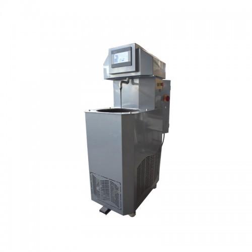 Advanced design automatic chocolate tempering machine for sale