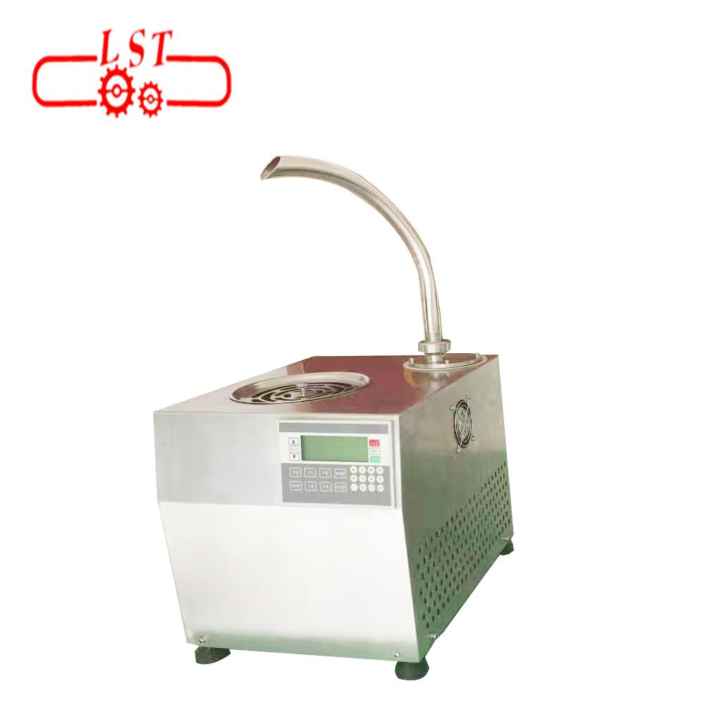 8kg auto mini chocolate melting tempering machine prices Featured Image