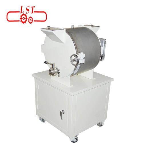 Factory direct sales automatic mini chocolate conching machine