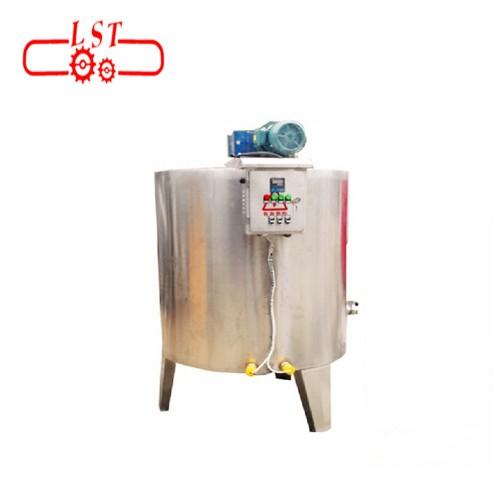 Hot Sales Auto Chocolate Holding Tank Machine (heat preservation)