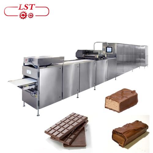 pure chocolate molding machine chocolate bar machine chocolate candy making machine