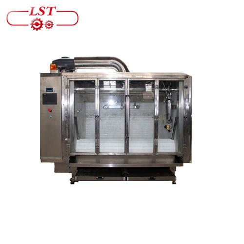 chocolate polishing machine chocolate m&m smarties ball making machine