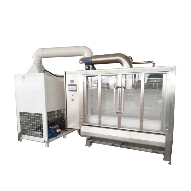 Cheap Automatic Chocolate Polishing Machine Hot Peanut Chocolate Coating Machine Price