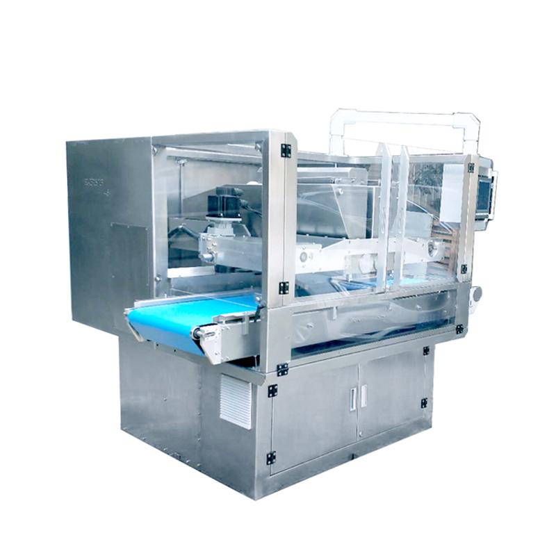 Automatic chocolate making machine chocolate depositor machine mini chocolate making machine